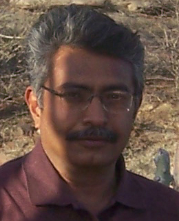 Avinash Khilnani