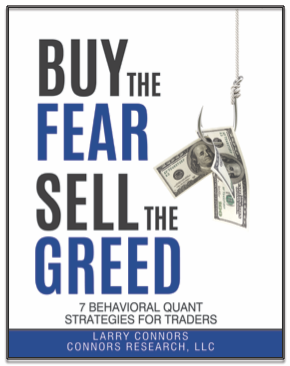 Buy The Fear, Sell The Greed