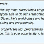 Attention TradeStation Users: Learn How To Program, Backtest, and Automate  Your Best Trading Ideas…in One Day!